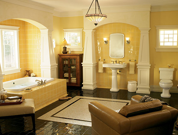 Fort Lauderdale Bathroom Remodeling