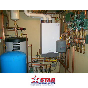 Commercial plumbing pump controller services 4star for Electric motor repair fort lauderdale