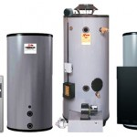 Commercial Water Heating Services & Products