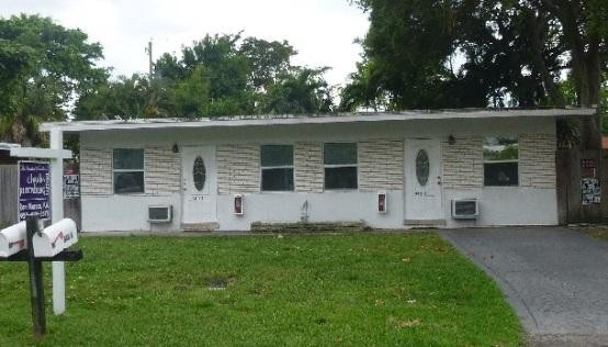 Broward Housing Solutions House