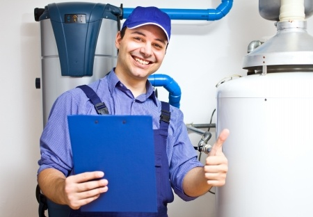 the best water heater reviews