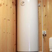 Maintain your waterheater